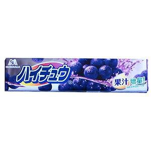 森永製菓 ハイチュウ グレープ 12粒×12入