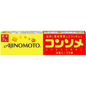 味の素 コンソメ 箱 7個×24入