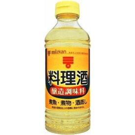 ミツカン 料理酒 400ml×6入