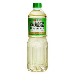 福泉産業 料理酒 1000ml×12入