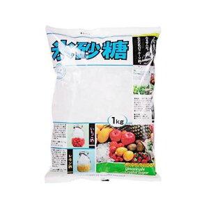 中日本氷糖 馬印 氷砂糖クリスタル青 1kg×10入
