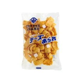 やおきん(中村製菓) チーズあられ 20袋