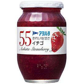 アヲハタ 55イチゴジャム 400g×6入