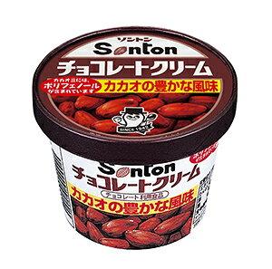 ソントン食品 Fカップチョコレートクリーム 135g×6入