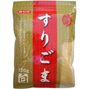 みたけ食品 香りすりごま(白) 120g×20入