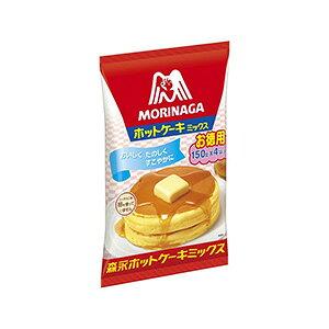 森永製菓 ホットケーキミックス 600g×12入