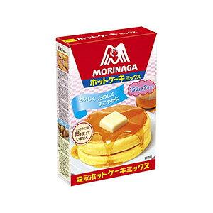 森永製菓 ホットケーキミックス 300g×6入