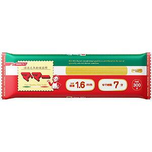 マ・マー 1.6mm スパゲティ 300g×10入
