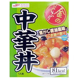 マルハ 金のどんぶり 中華丼 160g×10入