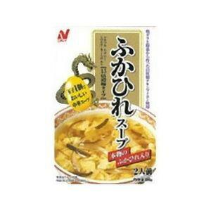 ニチレイ ふかひれスープ 100g×10入