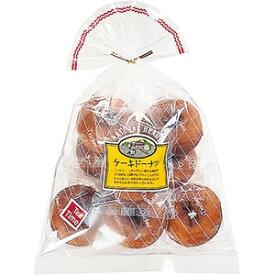 清水製菓 ケーキドーナツ 8個×6入