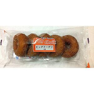 明治ベーカリー ビッグドーナツ 5個×12入