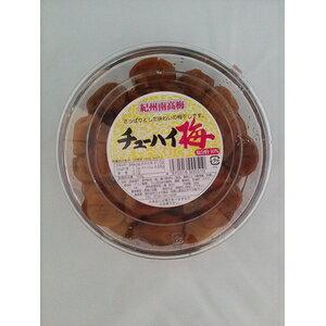ウメカ食品 紀州 チューハイ梅(白) 500g×3入