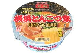 ニュータッチ 凄麺 横浜とんこつ家 12個入り