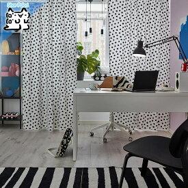 【IKEA Original】MICKE -ミッケ- デスク ホワイト 142x50 cm