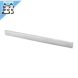 【IKEA Original】KUNGSFORS -クングスフォルス- マグネットナイフラック ステンレススチール 56 cm