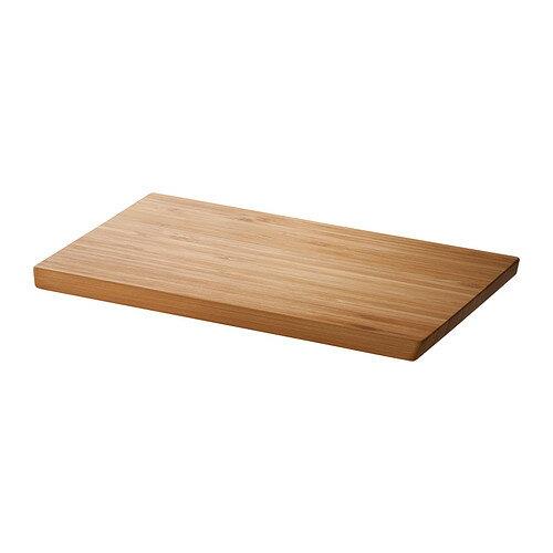 【IKEA Original】APTITLIG まな板 竹 45x28 cm