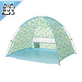 【IKEA Original】STEKNING 日よけ/風よけテント 木立 簡易テント 165x130 cm