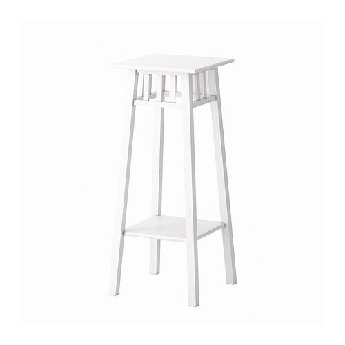 【IKEA Original】LANTLIV-ラントリーヴ- プラント プランタースタンド ホワイト