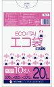 1冊あたり36円 10枚x100冊 ごみ袋 20リットル KN-23 0.015mm厚 半透明/ポリ袋 ゴミ袋 エコ袋 袋 サンキョウプラテック 送料無料 あ…