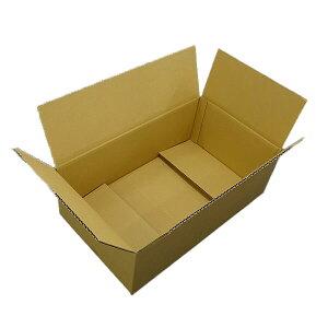 ダンボール 100サイズ 295x500x180mm 10枚セット 1枚あたり130円/段ボール 梱包 梱包用 梱包資材 宅配 引っ越し 引越し ダンボール箱 段ボール箱 箱 収納