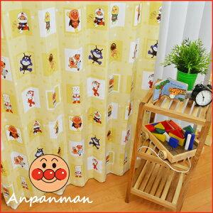 ●日本製●アンパンマンカーテン