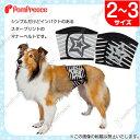 【web限定特価】(ポンポリース)マナーベルト ダブルスター 2〜3号