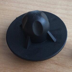 脚部キャップ×2個セット (アウトドアチェア パーツ個別)/【脚部キャップのみの販売ページです】超軽量 フィットチェアー 折りたたみ 椅子 キャンプチェア