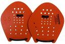 ストロークメーカー 水泳 パドル Strokemakers 0.5サイズ(17×16cm) / 水泳 練習用具 スイミングパドル ストロークメイカー スイム ト...