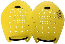 ストロークメーカー 水泳 パドル Strokemakers 2サイズ(21×20cm) / 水泳 練習用具 スイミングパドル ストロークメイカー スイム トレーニング 水かき 競泳 キッズ ジュニア レディース メンズ 男子 女子 水着