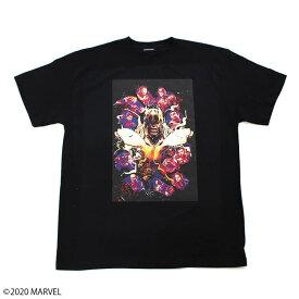 【MARVEL(マーベル)】「アベンジャーズ/エンドゲーム」/ Tシャツ