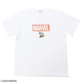 【MARVEL(マーベル)/マイティ・ソー】Kawaiiアートコレクション/Tシャツ
