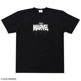 【MARVEL(マーベル)/ヴェノム】Kawaiiアートコレクション/Tシャツ