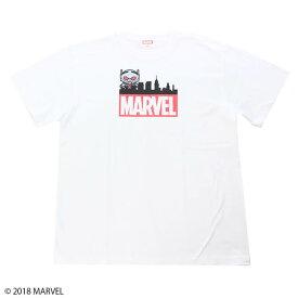 【MARVEL(マーベル)/アントマン】Kawaiiアートコレクション/Tシャツ