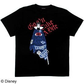 【ディズニー/白雪姫】女王/Tシャツ