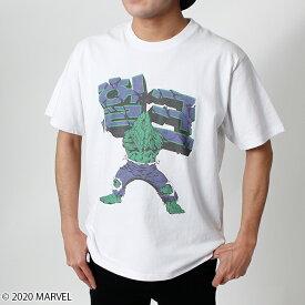 【MARVEL(マーベル)/ハルク】Tシャツ