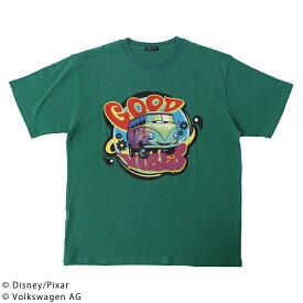 【Disney/Pixar(ディズニー/ピクサー)/カーズ】フィルモア/Tシャツ
