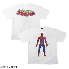 【MARVEL(マーベル)/SPIDER-MAN(スパイダーマン)】Tシャツ