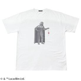 【STAR WARS(スター・ウォーズ)】ダース・ベイダー/Tシャツ