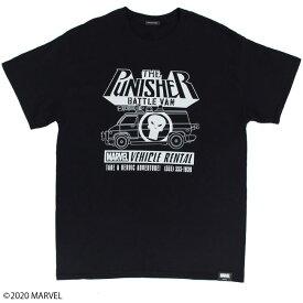 【MARVEL(マーベル)】パニッシャー/Tシャツ