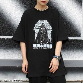 【STAR WARS(スター・ウォーズ)】 ダース・ベイダー 銀河帝国軍/Tシャツ