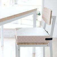 お子様用お食事クッションBIGモロッカンチェアクッション座布団高さ調節キッズチェアベビーチェア子供椅子