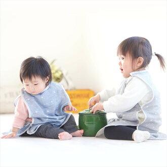日本制造睡眠者有机双纱布2层纱布婴儿