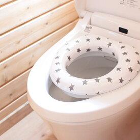 ソフト補助便座 トイレトレーニング 柔らか 置くだけ 子供用補助便座