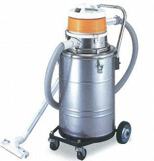 Lean-type high power cleaner G clean ( SGV-110DSL ) 44 L tank with 5P13oct1169_b