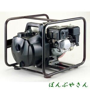 PGH-50 アグロメイトポンプ 高性能樹脂製エンジンポンプ 4サイクル 工進 コーシン KOSHIN PGH50