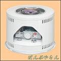 石油コンロHH210(W)トヨトミHH-210TOYOTOMI煮炊きコンロ白ホワイトホームクッカー