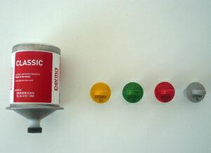 パーマクラッシック標準オイル(Perma CLASSIC SO32) 給油器 グリス供給器 グリース
