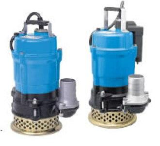 HSE2. 4 S토목공사 용수중 펌프 HSE형 100 V 60 Hz트르미폰프 쓰루미 제작소