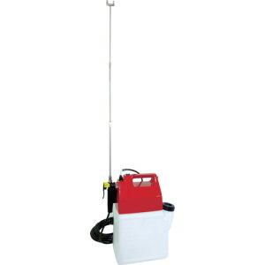 MS-900A マルチスプレー 電気式噴霧器 10L スタンドタイプ キンボシKINBOSHI 家庭菜園 噴霧 MS900A